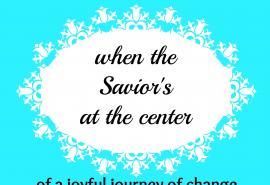 Joyful journey of New Year's Change with Jesus