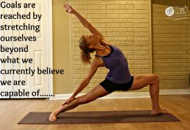 5 Keys to Real Fitness Succes