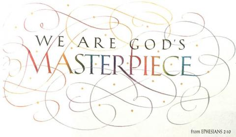 We are ALREADY Beautiful! We are HIS Masterpiece