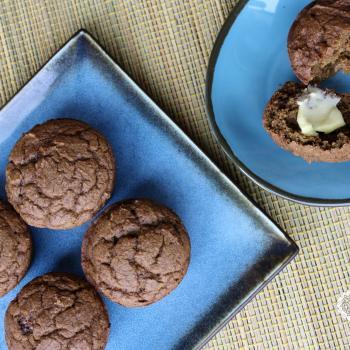Pumpkin Spice Breakfast Muffins: Simple, Healthy, Gluten Free